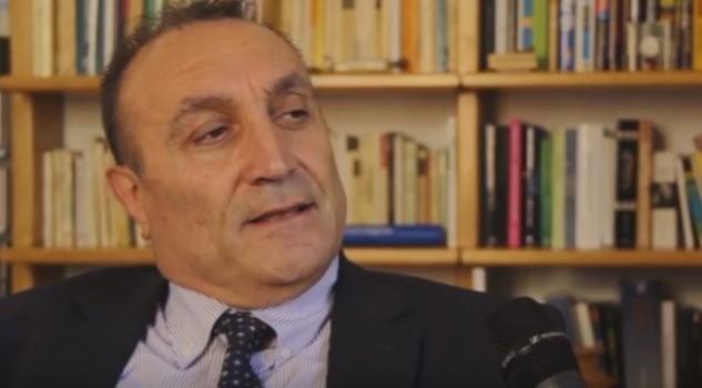 Luciano Lucrezia, Direttore Tecnico Tiesse