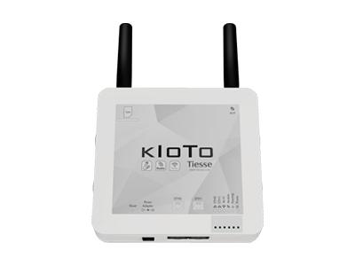 Router kIoTo 532 - dispositivo IoT/M2M