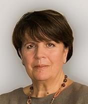 Fabrizia Montefiori, Presidente di Tiesse S.p.A.