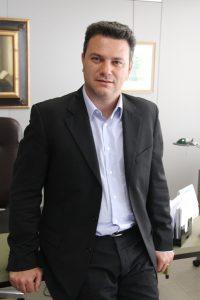 Lorenzo Ciofalo, CEO of Tiesse S.p.A.